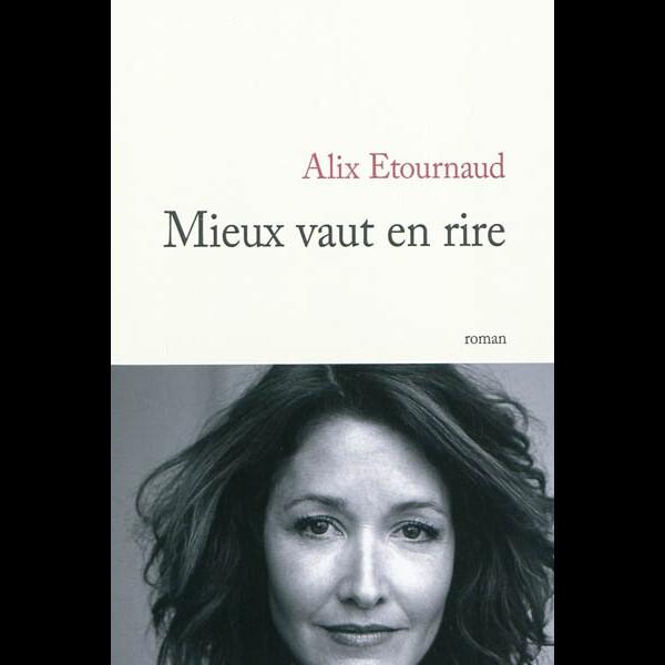 f87c49f391a Alix Etournaud   Trompée par son mari avec une présentatrice de JT... Un  roman   - Purepeople