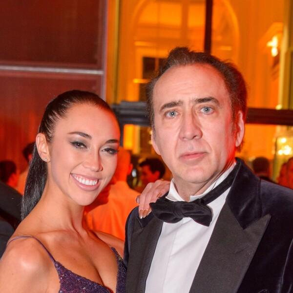 Nicolas Cage: Un fait insolite après son mariage fait le buzz