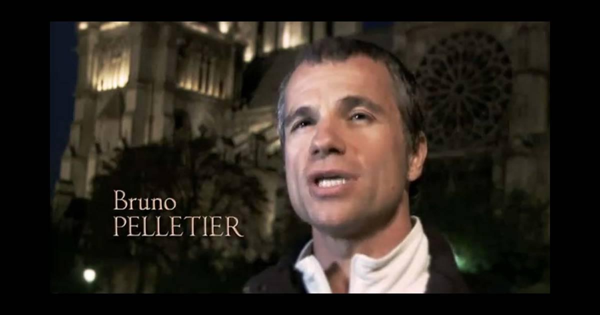 Bruno pelletier conjointe