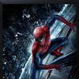 Affiche du film The Amazing Spider-man en 3D