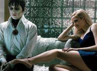 Dark Shadows : La blonde Eva Green séduit Johnny Depp et Tim Burton