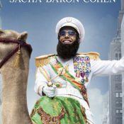 Sacha Baron Cohen félicite ''François Hollandaise et sa victoire sur un nain''