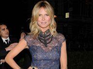 Heidi Klum sublime entourée des Anges : belles à couper le souffle