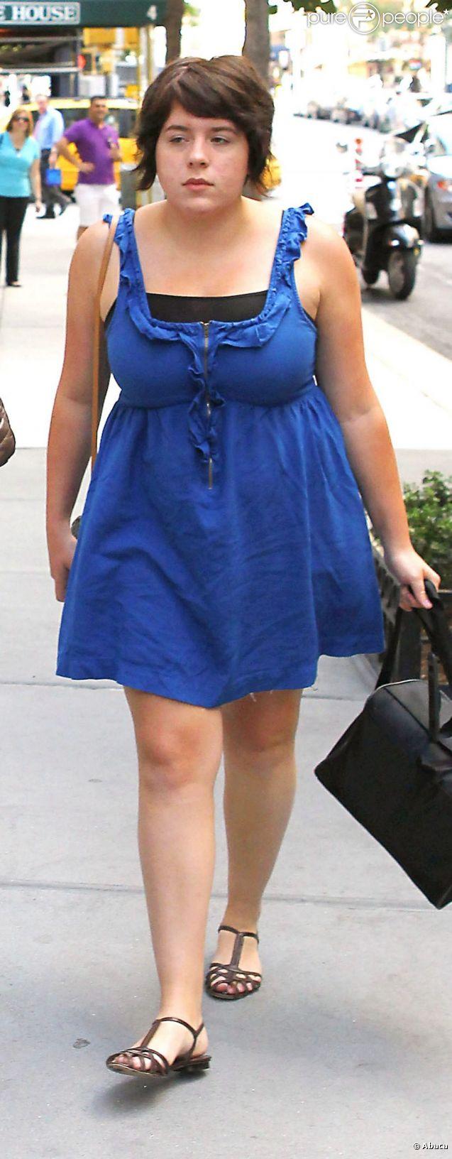 Isabella Cruise en juin 2010