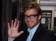 Simon Baker : Le sexy Mentalist a rendez-vous avec Laurence Ferrari