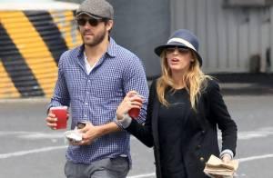 Blake Lively et Ryan Reynolds : Escapade amoureuse sur les eaux du bonheur
