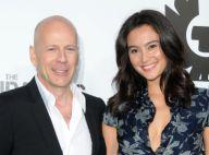 Bruce Willis : Sa femme présente leur adorable bébé