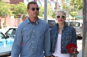 Gwen Stefani : Fête des mères en famille pour la chanteuse ultrastylée