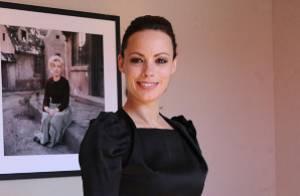 Cannes 2012 - Bérénice Bejo : Poses glamour avant l'exercice délicat