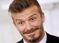 David Beckham : Prêt à décrocher la flamme olympique avec la princesse Anne