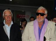 Jean-Paul Belmondo : Retour à Cannes, un an après sa palme d'honneur
