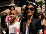 Jada Pinkett Smith et Willow : La belle vie à Cannes pendant que Will bosse dur