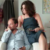 Cannes 2012 : Valérie Lemercier et Denis Podalydès disent Adieu Berthe