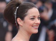 Cannes 2012 : Marion Cotillard somptueuse pour l'événement De rouille et d'os