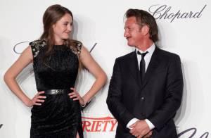 Cannes 2012 : Après George Clooney, Shailene Woodley fait face à Sean Penn