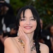 Cannes 2012 - Maria de Medeiros: 'Il m'est arrivé de partir de Cannes en pleurs'