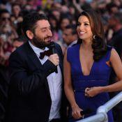 Cannes 2012 - Mouloud Achour : Sa 'daily' vie décalée sur la Croisette