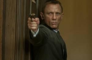 Skyfall - James Bond : Première bande-annonce haletante pour le retour de 007