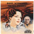 Romy Schneider dans La Passante du Sans-Souci