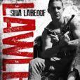 Affiche du film Des hommes sans loi (Lawless) avec Shia LaBeouf