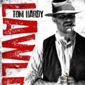 Cannes 2012 : Tom Hardy et Jessica Chastain sont sans loi