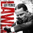 Affiche du film Des hommes sans loi (Lawless) avec Guy Pearce