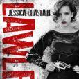 Affiche du film Des hommes sans loi (Lawless) avec Jessica Chastain