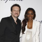 Cannes 2012 : Samuel Le Bihan et Alec Baldwin, amoureux avec leurs belles