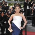 Aishwarya Raï au Festival de Cannes en mai 2011