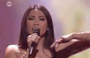Eurovision 2012 : Anggun ne séduit pas, la Suède remporte (encore !) le concours