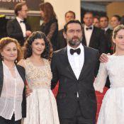 Cannes 2012 : Gilles Lellouche, acteur fier et ému, mais aussi homme amoureux