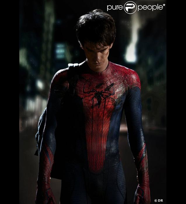 Nouvelle bande-annonce du film The Amazing Spider-man