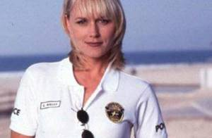 TV : Darlene Vogel, de Pacific Blue, accouche d'une petite fille... en secret