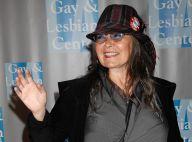 Roseanne Barr, présidente ! La star de sitcom veut faire tomber Barack Obama