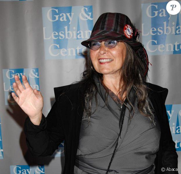Roseanne Barr à Los Angeles, le 19 mai 2012.
