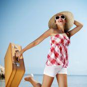 La valise idéale de cet été