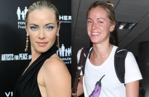 Kristanna Loken méconnaissable : La bombe de Terminator 3 sans maquillage