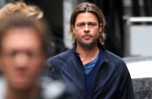 World War Z : Brad Pitt repart en tournage, une catastrophe annoncée ?