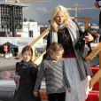 La célébration des 75 ans de Harald V de Norvège et de Sonja de Norvège le 31 mai 2012 à Oslo. La famille royale a embarqué pour se rendre sur le toit de l'opéra pour un spectacle en plein air.
