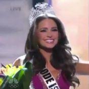 Olivia Culpo : La Miss USA 2012 est une fan de sciences et de violoncelle !