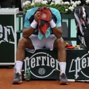 Roland-Garros - Tsonga : ''Je fais partie de ceux qui perdent tout le temps''