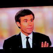 David Pujadas au JT de TF1 ? 'Si la proposition m'était faite, je l'examinerais'