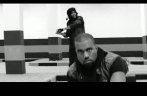 Kanye West : Son clip Mercy, noir et blanc troublant avec Big Sean et Pusha T