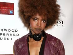 Lauryn Hill, rattrapée par le fisc, risque gros devant un tribunal fédéral