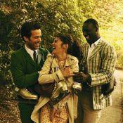 L'Écume des jours : Folles visions d'Audrey Tautou, Romain Duris et Omar Sy
