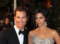 Matthew McConaughey : Son mariage avec Camila a enfin eu lieu au Texas