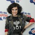 Jessie J se produit dans le cadre du Capital FM Summerball 2012, au Wembley Stadium, à Londres, le samedi 9 juin 2012.