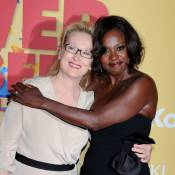 Meryl Streep, Chloë Moretz, Christina Applegate : Les femmes mises à l'honneur