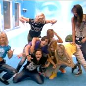 Secret Story 6 : Battles de danse, les filles affrontent les garçons