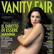Monica Bellucci, Demi Moore, Claudia Schiffer... nues, enceintes et sexy